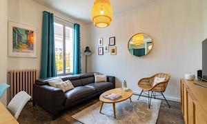 Maison 6pièces 118m² Cormeilles-en-Parisis