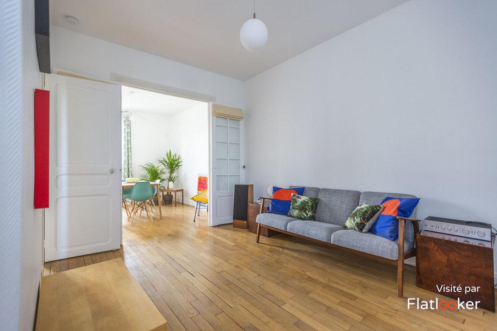 Appartement a louer colombes - 3 pièce(s) - 48 m2 - Surfyn