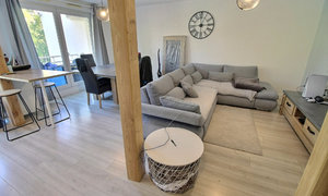 Appartement 2pièces 46m² Illkirch-Graffenstaden