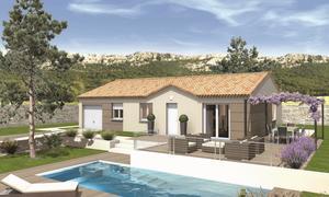 Maison neuve 3pièces 62m² Sauveterre