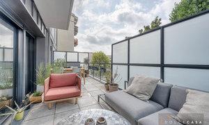 Appartement 3pièces 63m² Le Perreux-sur-Marne