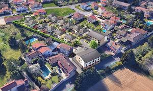 Maison neuve 4pièces 100m² Saint-Maurice-de-Beynost