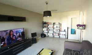 Appartement 2pièces 50m² Créteil