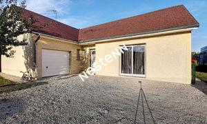 Maison 4pièces 109m² Lons-le-Saunier