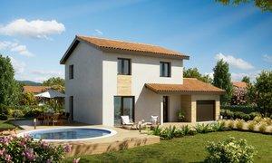 Maison neuve 4pièces 94m² Pont-de-Chéruy