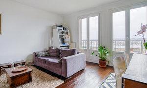 Appartement 3pièces 65m² Nogent-sur-Marne
