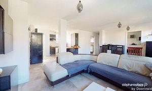 Appartement 4pièces 64m² Mantes-la-Ville