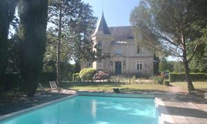 Maison 10pièces 575m² Bergerac