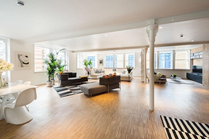 Appartement 5pièces 127m² Fontenay-aux-Roses