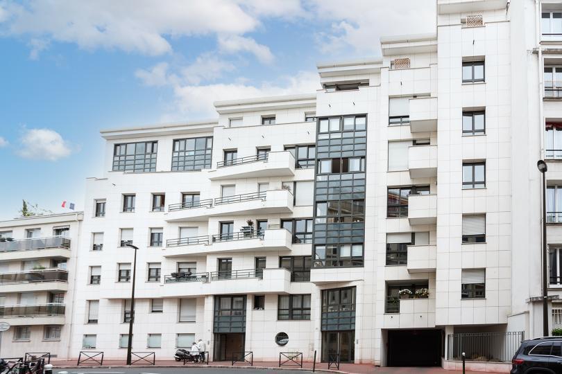 Appartement a louer boulogne-billancourt - 1 pièce(s) - 26.8 m2 - Surfyn