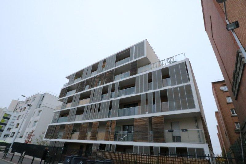 Appartement a louer nanterre - 3 pièce(s) - 79.82 m2 - Surfyn