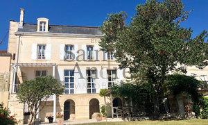 Maison 11pièces 375m² Montmoreau