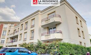 Appartement 3pièces 64m² Cergy