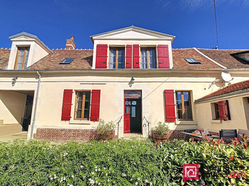 Maison à vendre à Chambly (60230) 5 pièces 120 m²