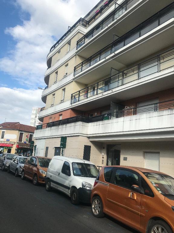 Appartement a louer colombes - 2 pièce(s) - 43.68 m2 - Surfyn