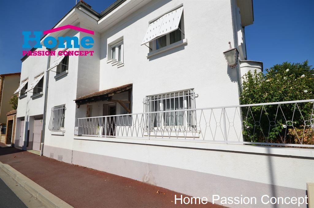 Maison a vendre nanterre - 6 pièce(s) - 110 m2 - Surfyn