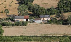 Maison 3pièces 72m² Larochemillay