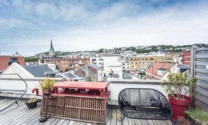 Maison 4pièces 96m² Le Havre