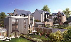 Appartement 3pièces 76m² Saint-Malo