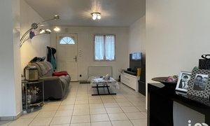 Maison 4pièces 73m² Saint-Pierre-du-Perray