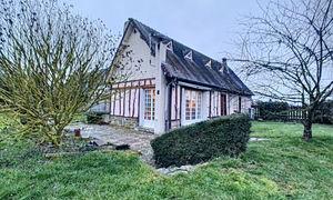 Maison 5pièces 82m² Ferrières-Haut-Clocher