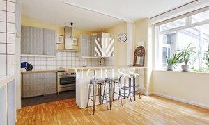 Appartement 2pièces 66m² Paris 9e