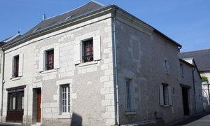 Maison 8pièces 177m² Montreuil-Bellay
