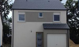 Maison neuve 5pièces 90m² Saint-Lyphard
