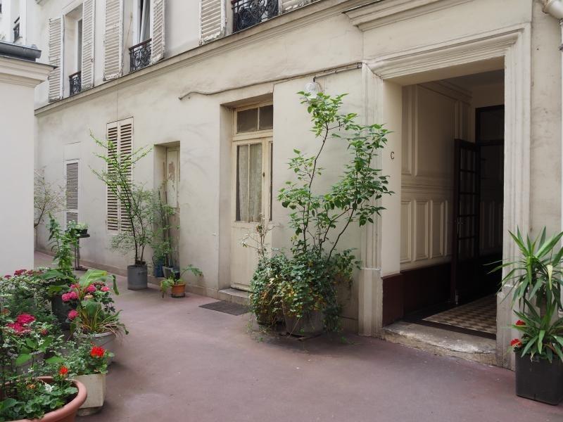 Appartement 2pièces 39m² à Paris 14e