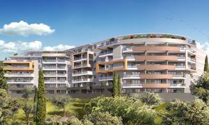 Appartement 4pièces 103m² Ajaccio