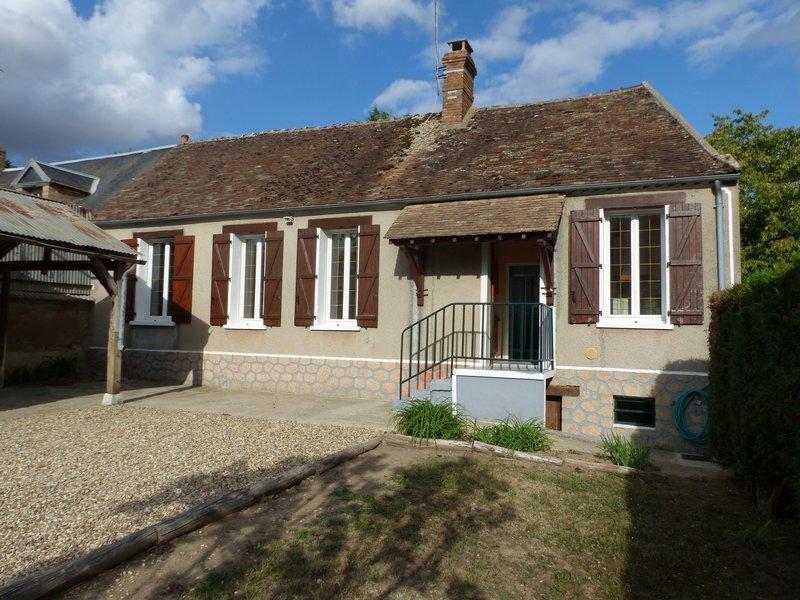 Maison 3pièces 52m² Saint-Valérien