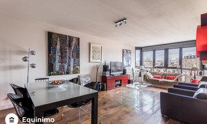 Appartement 3pièces 73m² Boulogne-Billancourt
