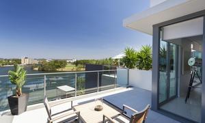 Appartement 4pièces 87m² Marseille 13e