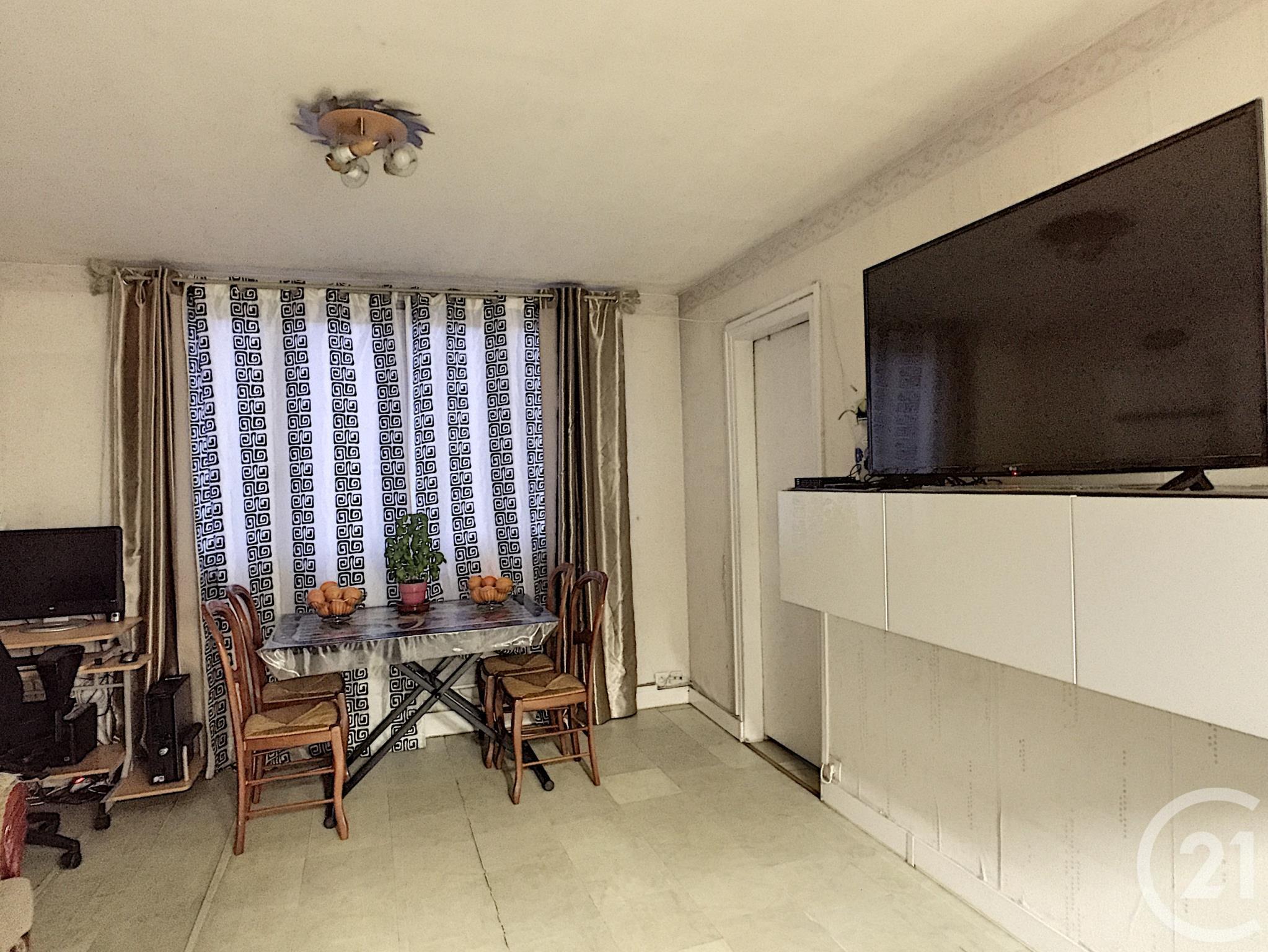 Appartement 4pièces 55m² Le Blanc-Mesnil