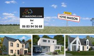 Maison neuve 6pièces 124m² Brétigny-sur-Orge