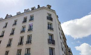 Appartement 3pièces 39m² Pantin