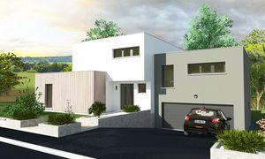 Maison neuve 5pièces 145m² Truchtersheim
