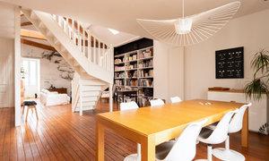 Appartement 5pièces 166m² Cholet