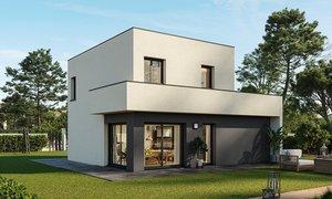 Maison neuve 5pièces 90m² Elbeuf