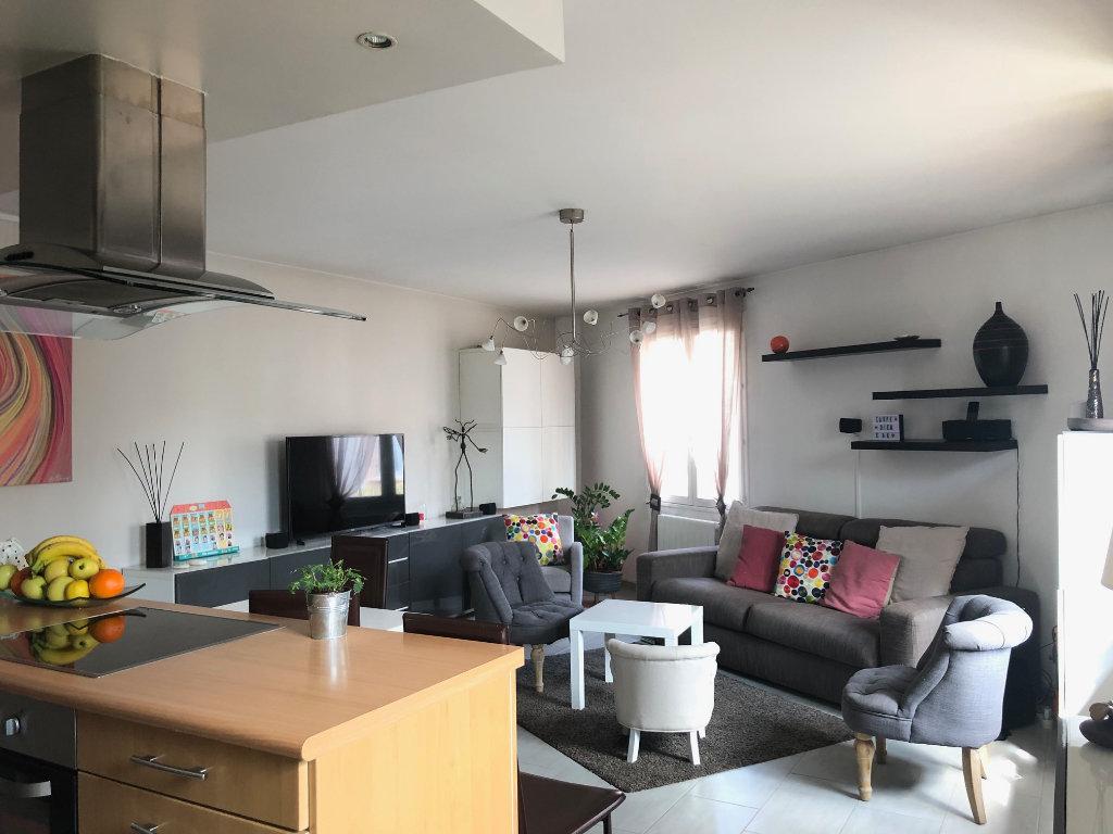 Appartement 2pièces 53m² Saint-Maur-des-Fossés