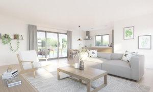 Maison 4pièces 102m² Remire-Montjoly