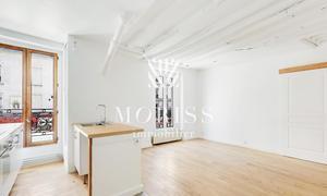 Appartement 3pièces 55m² Paris 12e