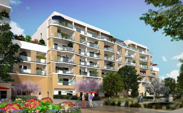 Programme immobilier eden annecy 25 biens neufs 160 for Aide achat immobilier neuf