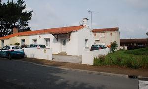 Maison 3pièces 70m² Saint-Julien-des-Landes