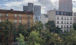 Appartement 2pièces 39m² Paris 13e