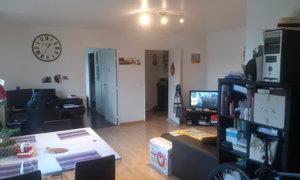Appartement 2pièces 49m² Rosny-sous-Bois