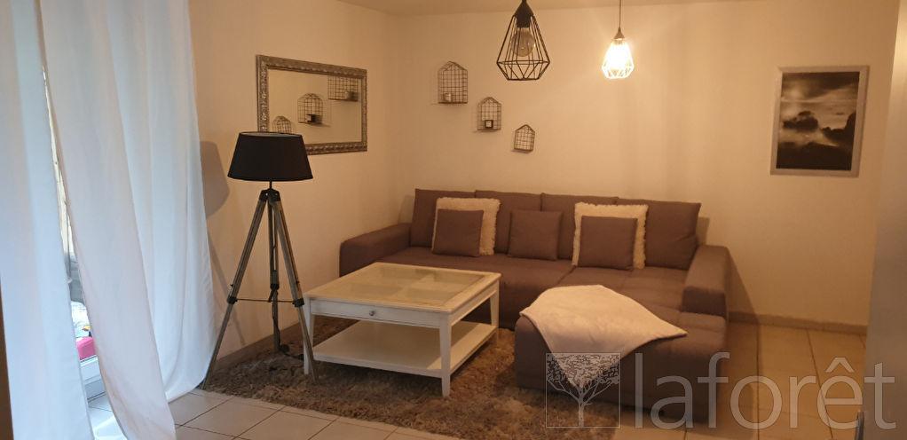 Appartement Sochaux 3 pièces
