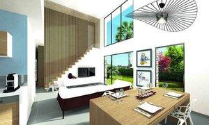 Appartement 3pièces 67m² Roquebrune-sur-Argens