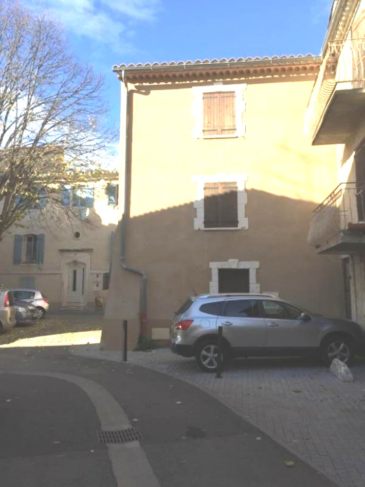 Maison 3pièces 55m² Saint-Gilles