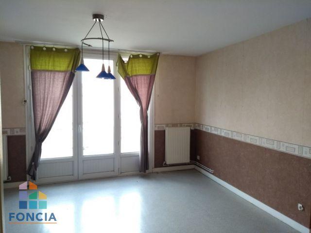 Appartement 4pièces 73m² Amiens